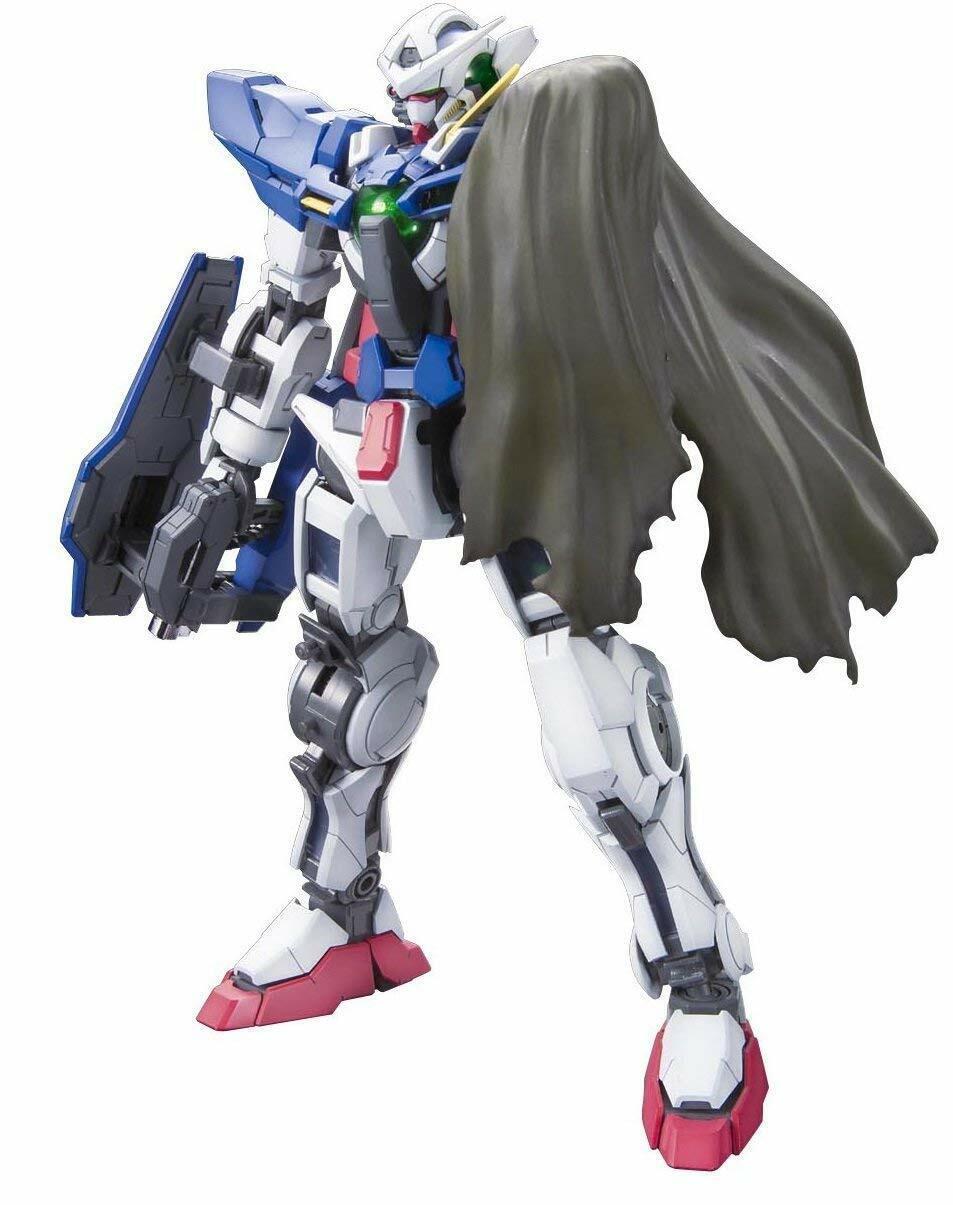 Bandai BANDAI Bandai Hobby MG Gundam Exia tändning Mode Gundam 00 BAN161015