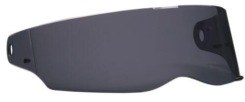 BANDIT FIGHTER bianco casco moto PANNO GRATIS integrale ECE e//o VISIERA selezione