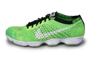 Zoom Agility Roshe 160€ 0 Nike Trainer Flyknit 37 5 Nuovo 5 Air Pegasus Free 40 q5WEAw