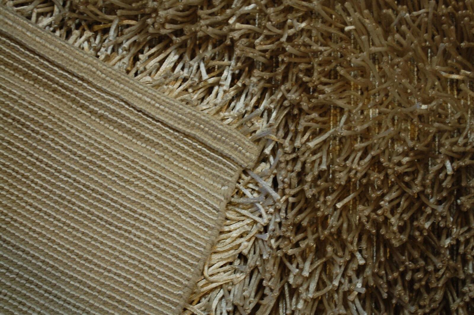 Badteppich Badteppich Badteppich Aquanova Kemen 14 Sand 60x60cm Langflor Beige d786d2