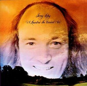 Terry-Riley-Un-Arc-En-Ciel-Dans-un-Courbe-Air-NOUVEAU-CD