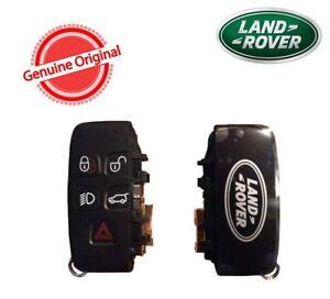 LAND ROVER KEY FOB COVER LR2 LR4 LR078922 OEM