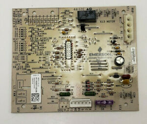 Emerson-Rheem-Ruud-Blower-Control-Board-47-102077-02-04-48X21-101-01
