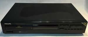 PHILIPS CD710 Vintage CD Speler compact disc player
