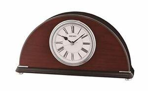Seiko-en-Bois-Horloge-Mantel-QXE058Z