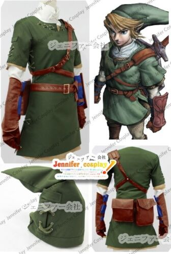 Legend of Zelda Costumes