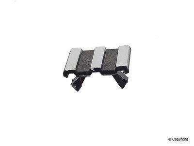 Engine Valve Cover Bolt O-Ring-Genuine WD EXPRESS fits 97-03 BMW 540i 4.4L-V8