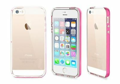 "Hybrid Shockproof Hard Bumper Soft Case Cover For Apple iPhone 6 4.7"" 5.5"" Plus"