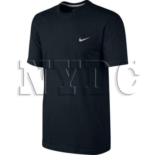 New Mens Nike T-Shirt Retro Gym Sports Tee Swoosh Vintage Top Size S M L XL