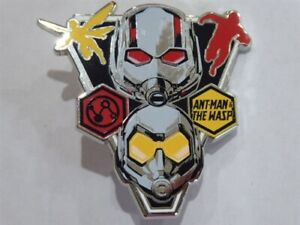 Disney-Trading-Pins-134825-Marvel-Ant-Man-amp-the-Wasp