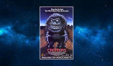 Critters Fridge Magnet. NEW. Cult 80's Horror