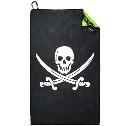 Exalt Team Size Microfiber Jolly Roger Pirate