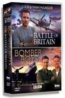 Bomber Command / Battle Of Britain (DVD, 2012, 2-Disc Set)