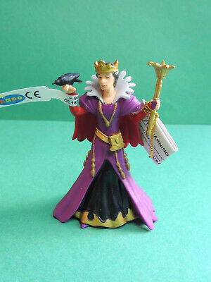 Papo The Evil Queen Toy Figure New