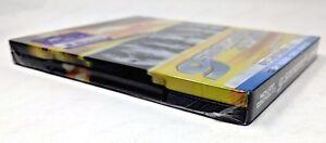 Rapido-Y-Furioso-6-Blu-ray-DVD-2013-2-DISCOS-STEELBOOK-NUEVO-y-Sellado