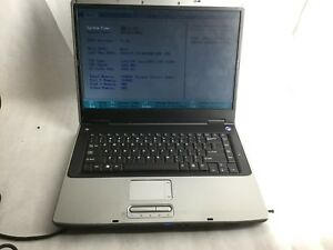 Gateway M465 Mac