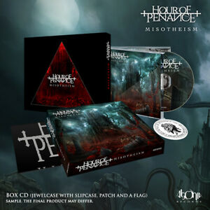 Hour-Of-Penance-Misotheism-Boitier-CD-129993