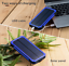 thumbnail 117 - 2021 Super 3000000mAh USB Portable Charger Solar Power Bank For Cell Phone