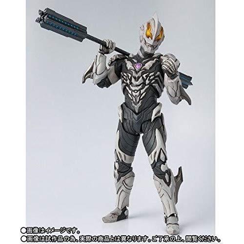 S.H.Figuarts Ultraman Geed ULTRAMAN BELIAL ATROCIOUS Action Figure BANDAI NEW