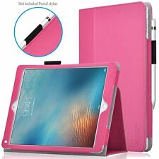Exact Pro Slim-Fit PU Leather PRO Series Folio Case Cover for iPad Pro 9.7