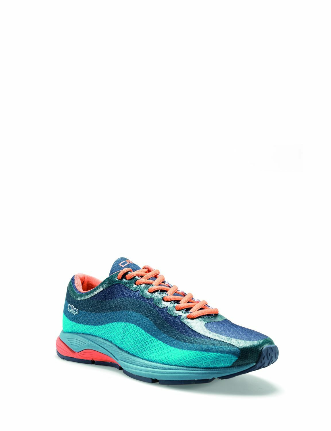 CMP Trainers Running  shoes Fitness shoes bluee Pulsar Mesh Breathable  100% authentic