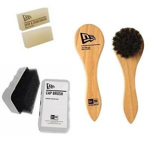 7d275ebdd0e Image is loading AUTHENTIC-NEW-ERA-Cap-Cleaning-Accessories-Wooden-Plastic-