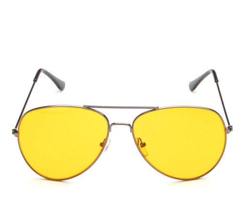 New UV 400 Polarized Anti-Glare Sunglasses Night Vision Outdoor Driving Glasses