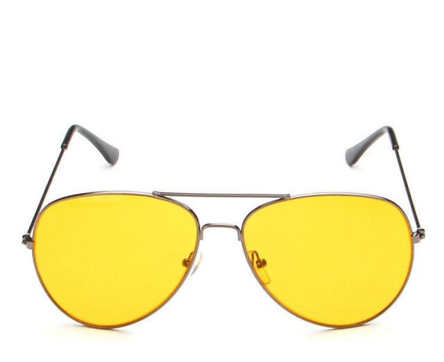 c2b410caeb2f1 New UV 400 Polarized Anti-Glare Sunglasses Night Vision Outdoor Driving  Glasses