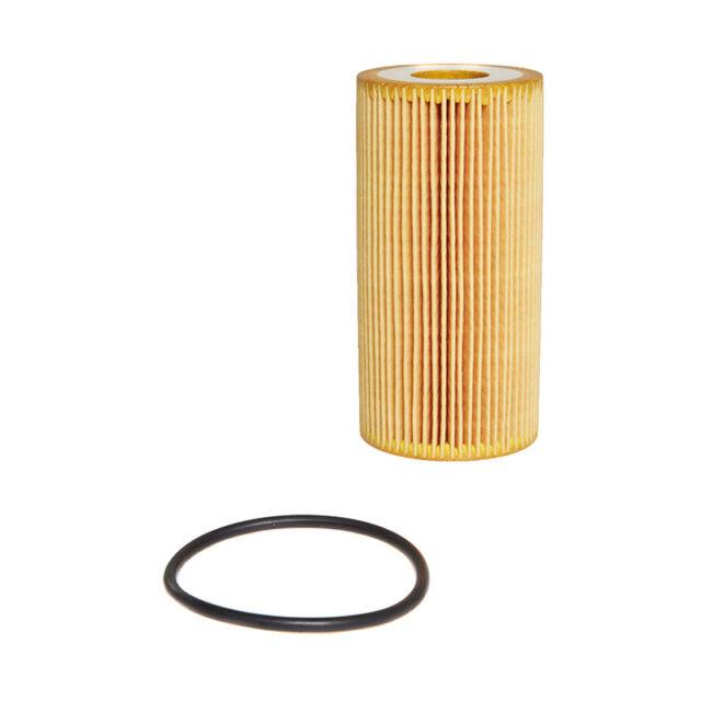 Mann Oil Filter Paper Element Type Fits BMW 3 Series 325I 335I 330I Engine