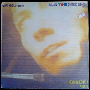 Baumann-Strangers-In-The-Night-Spain-Arista-Maxi-Single-12-034-1983-Maxisingle