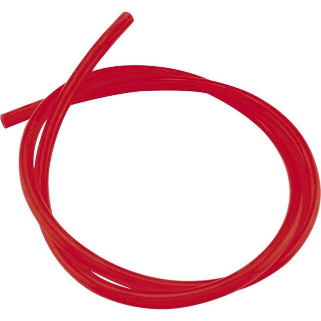 Orange Cycle Parts Blue Polyurethane Fuel Line 3//16 5 Roll Fuel Line