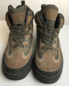 Women-039-s-Itasca-034-Sonoma-Brazil-034-Brown-Leather-Hiking-Boots-SIZE-9-5