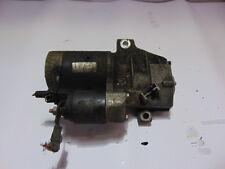 FORD GALAXY 1.9 TDI MK2 2000-2006 STARTER MOTOR 09A911023B