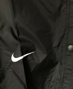 b2bc3515 vintage nike white tag windbreaker pants youth size large deadstock ...