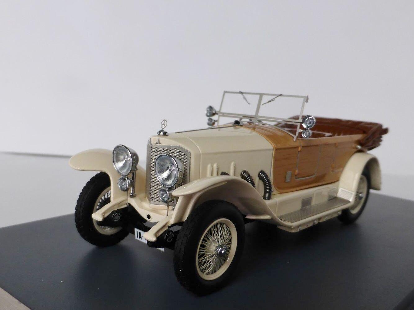 Mercedes-Benz 28-95 Ps 1922 1/43 Neoscalemodels Neo