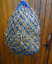 Large-42-034-amp-50-034-Ringed-Haynets-Haylage-Hay-Net-Small-Mesh-Holes-Strong-Haynet