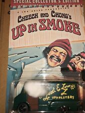 Cheech And Chong Poster 13x19 Up In Smoke