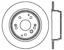 StopTech Sport Slotted Brake Disc fits 2003-2007 Honda Element  STOPTECH