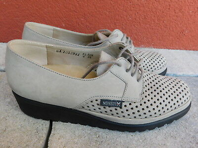 MEPHISTO air jet 1052941 chaussure FEMME taille 6 US europe