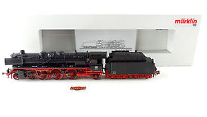 MARKLIN-H0-39010-Lokomotive-Dampf-BR-01-db-EP-III-Digital-sound-MFX-OVP