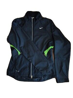 Women Nike Storm-Fit Running Jacket/Vest Size S Removable ...