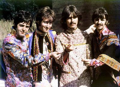 "The Beatles Magical Mystery Tour  Photo Print 13x19/"""