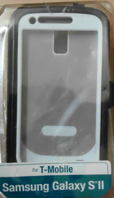 Phone Case ToughSuit Samsung Galaxy SII with Belt Clip For T-Mobile CRC93026