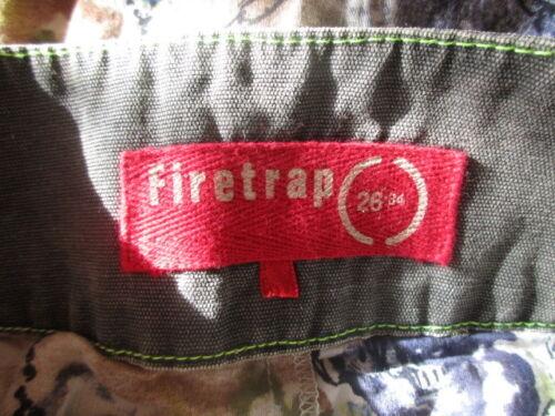 Gonna 45 36 À Taglia Firetrap XCwqBrX