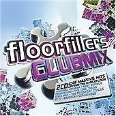 Floorfillers Clubmix, Various Artists, Very Good Box set