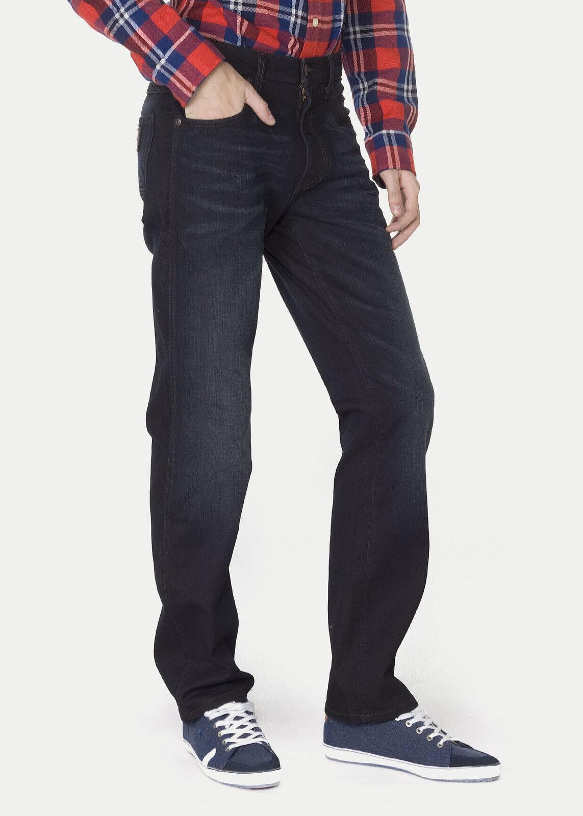 Wrangler® Arizona Regular Stretch Jeans Home Comforts - 38 34 -  | Einfach zu spielen, freies Leben  | Die erste Reihe von umfassenden Spezifikationen für Kunden  | Moderne Muster
