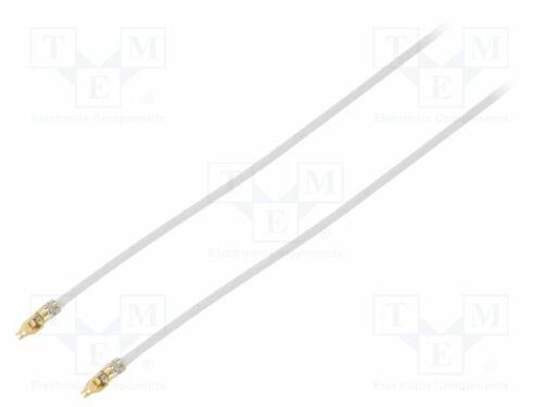 Kontakt weiblich 28AWG Pico-EZMate vergoldet für Leitungen 79758-1010 Signalstec