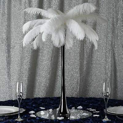 """Wedding Party Centerpiece 12 Pack of 20/"""" Eiffel Tower Vases"""