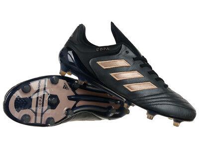 adidas Performance COPA 17.1 FG Fußballschuh Herren Fußballschuhe Schwartz | eBay