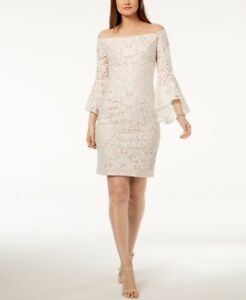 Lace Damask Dresses